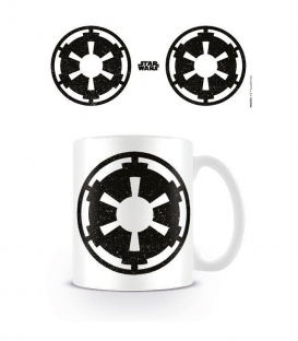 Star Wars Imperial Mug (Empire Symbol)