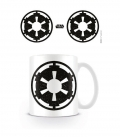 Mug Star Wars Imperial Empire Symbol