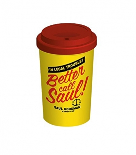 Breaking Bad Mug (Better Call Saul Logo)