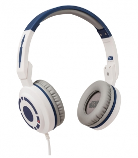 HEADPHONE POP WD SW R2D2