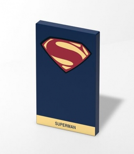 Tribe Dc Movie Power Bank Superman 4000 mAh