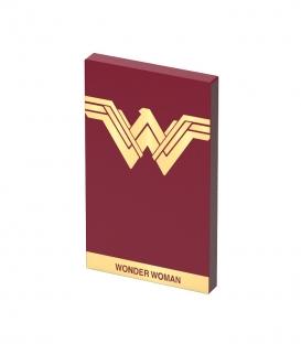 Power Bank Dc Movie Wonderwoman 4000 mAh