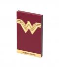 Tribe Dc Movie Power Bank Wonderwoman 4000 mAh