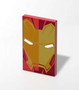 Tribe Marvel Power Bank Iron Man 4000 mAh