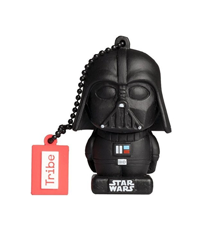 darth vader star wars usb key. Black Bedroom Furniture Sets. Home Design Ideas