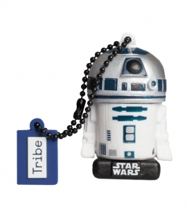 R2-D2 Star Wars 3D USB Key 16GB The Last Jedi