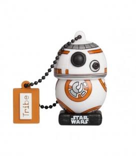 Clé USB 16 GB 3D Star Wars BB-8 The Last Jedi