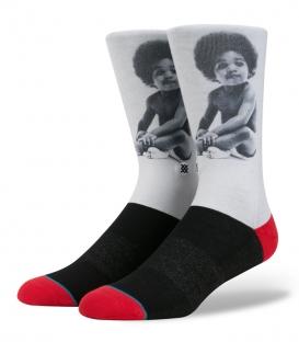 Stance Socks Anthem Ready to Die