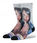 Stance Socks Anthem Praise Aaliyah
