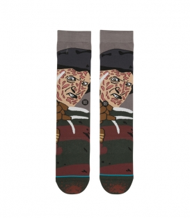 Stance Socks Legends of Horror Freddy Krueger