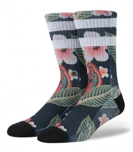 Chaussettes Stance Foundation Madre de Aloha
