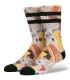 Chaussettes Stance Foundation Spacecats