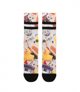 Stance Socks Foundation Spacecats