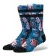 Stance Socks Sidestep Backwards
