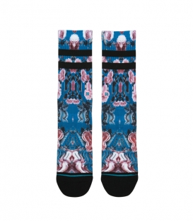 Stance Socks Sidestep Backwards