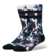 Stance Socks Sidestep Mistakes