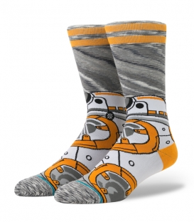 Stance Socks Star Wars BB-8 Tan