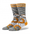 Chaussettes Stance Star Wars BB-8 Tan