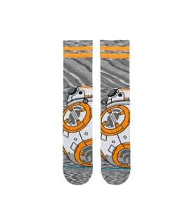 Stance Socks Star Wars BB-8