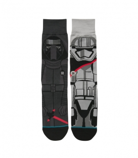 Chaussettes Stance Star Wars First Order