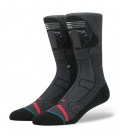 Stance Socks Star Wars Kylo Ren Dark Grey