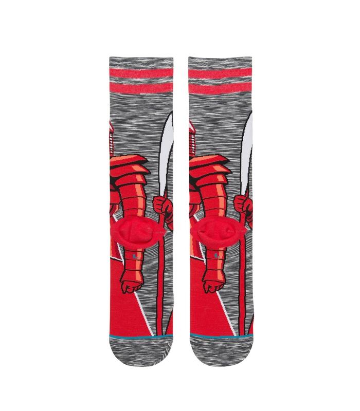 Stance x Star Wars Red Guard Socks Gray