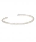 Bracelet Branch Cuff argent Anna + Nina