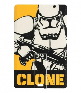 Clone Trooper Star Wars USB Flash Drive 8GB