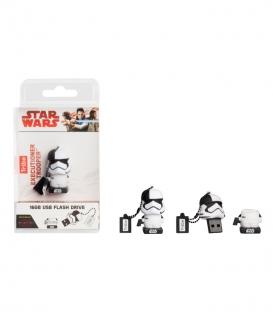 Clé USB 16 GB 3D Star Wars Executioner Trooper The Last Jedi