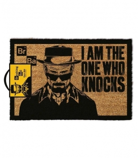 Breaking Bad (I'm the one who knocks) Doormat