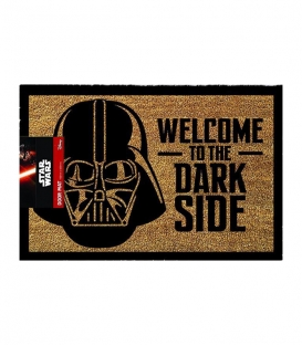 Star Wars (Welcome to the dark Side) Doormat