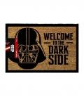 Star Wars (Welcome to the dark Side) Doormat