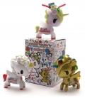 Tokidoki Unicornos Series 6