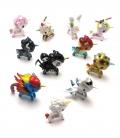 Tokidoki Unicornos Series 6 Pack
