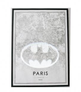 Batman DC Comics Bat Signal Projector Light