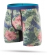 Caleçon Stance Jungle Floral Navy