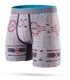 Stance Boxer Mojave Grey