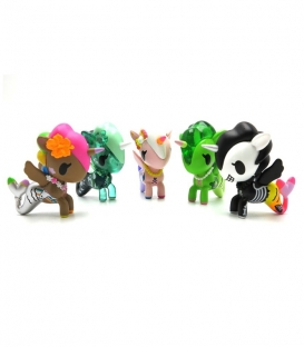 XXRAY Tokidoki Mermicorno Series 2