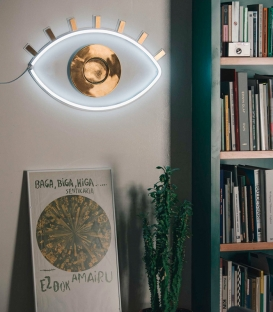 DOIY Oculus Wall LED Light