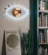 DOIY Oculus Wall LED Light