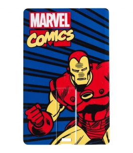 Carte USB 8Go Marvel Iron Man