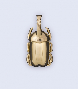 DOIY Insectum Bottle opener Gold