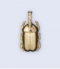 DOIY Insectum ouvre-bouteille gold
