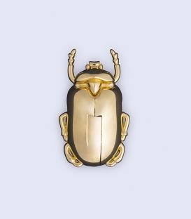 DOIY Insectum Corkscrew Gold