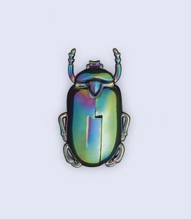 DOIY Insectum Corkscrew irridescent