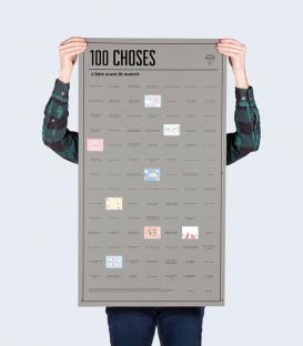 DOIY 100 choses à faire avant de mourir Français