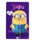 Carte USB 8Go Minion Love Minion
