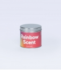 DOIY Rainbow Emotion Candle