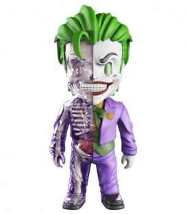 XXRAY Dc Comics Joker 4D