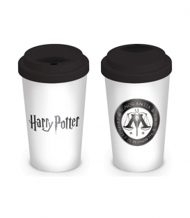 Harry Potter Travel Mug (Ministry Of Magic)